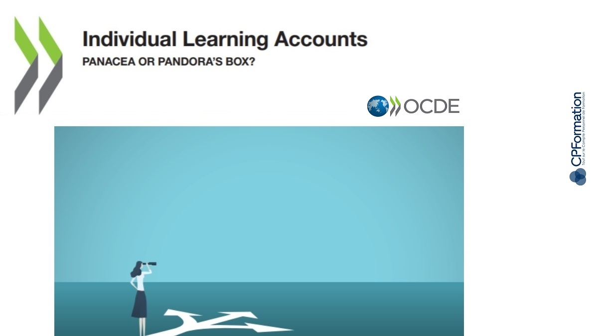 rapport OCDE et CPF